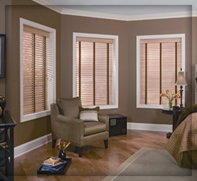 4m Interiors Ottawa Window Treatment